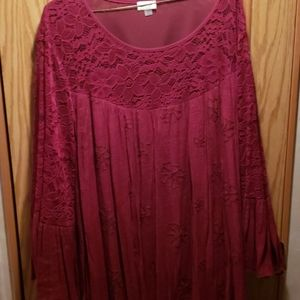 Babydoll Dress from Avenue size 30/32